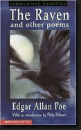 The Raven and other Poems by Edgar Allen Poe