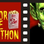 Host A Horror Movie Marathon
