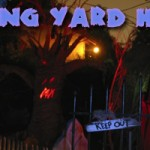 Create A Killer Yard Haunt