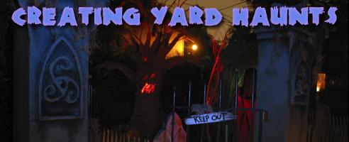 yardhaunt