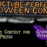 Halloween Photo Contest!