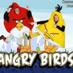 Angry Birds Halloween Costumes For Sale