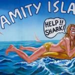 Happy Shark Week From Amity Island
