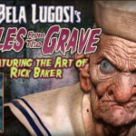 Horror News from Comic Con 2011 – Part 2