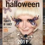 Martha Stewart Halloween 2011 is On Shelves Now