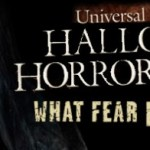 Universal Halloween Horror Nights Opens Friday