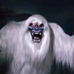 The Matterhorn's Yeti is Going To Be A Star