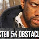 Run For Your Lives, The Zombie Infested Obstacle Race
