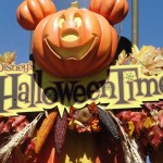 Disney's Halloween Time is Back!
