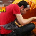 "The Kitchen Heats Up With Food Network's ""Halloween Wars"""
