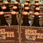 Pumpkin Ale is Back!