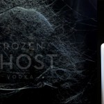 Frozen Ghost Vodka, A Christmas Gift for the Horror Fan