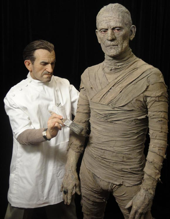 Monsterpalooza 2012