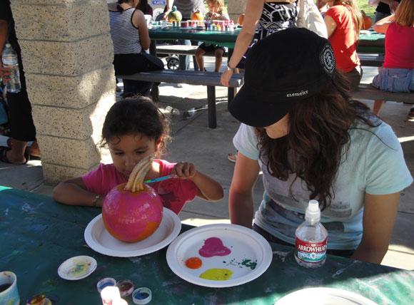 Calabasas Pumpkin Festival