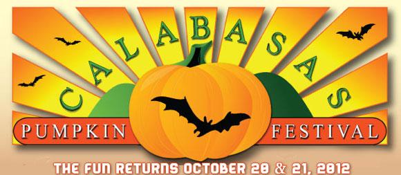 Calabasas Pumpkin Festival 2012