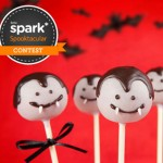 Enter the Spooktacular Spark Contest!