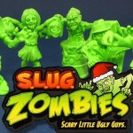 Pick Up A Pack Of S.L.U.G. Zombies