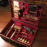 Vampire Killing Kit For You Hunters Out There