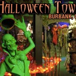 Best Store Ever – Halloween Town in Burbank