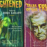 Tales Of The Frightened By Boris Karloff
