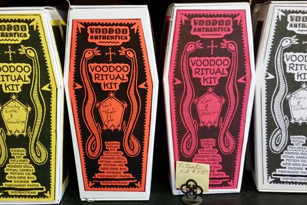 Voodoo Kits