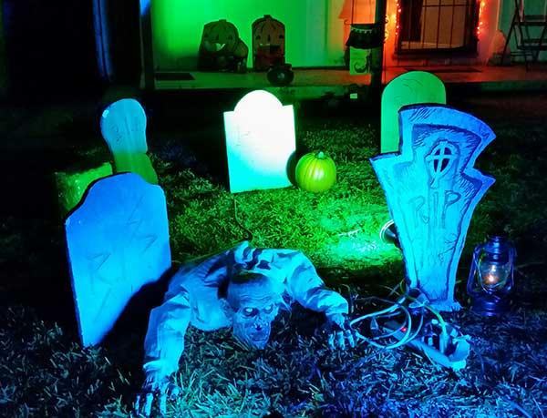 Graveyard 2015