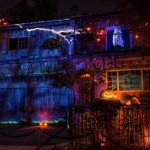 Visiting The Halloween Yard Haunts Of SoCal
