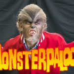 Monsterpalooza 2016 Pasadena
