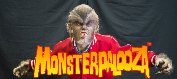 Monsterpalooza 2016 Pasadena
