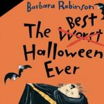 Book Review: The Best Worst Halloween Ever