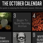 The Debut of the October Calendar